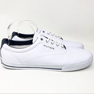 Tommy Hilfiger Phelip Shoes Boat Vacation Beach